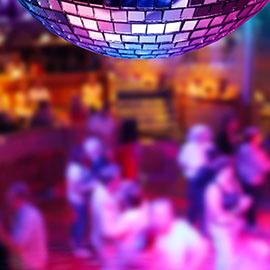 Discoteca a Roma Centro CLUB 52